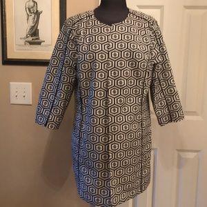 Jacket- silk n cotton